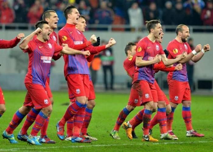 E oficial! Steaua va fi anchetată de UEFA