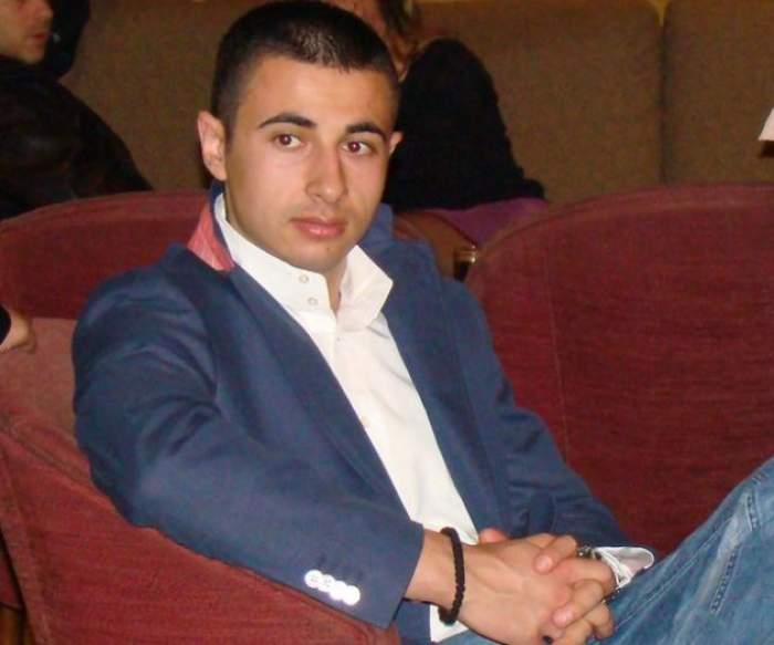 Prima reacţie a lui Alin Cocoş după despărţirea tatălui său de Elena Udrea. Vezi ce spune despre fosta mamă vitregă