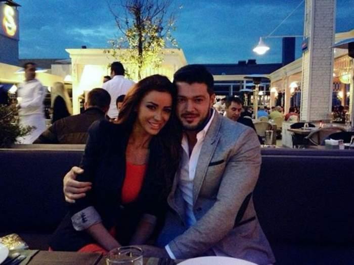 """Bianca Drăguşanu şi Victor Slav vor avea două luni de miere! Află unde vor pleca """"porumbeii""""!"""
