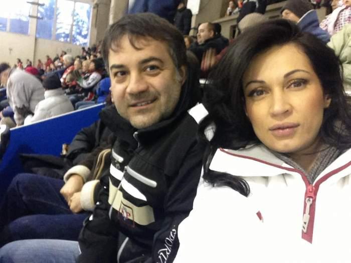 Nicoleta Luciu are probleme în căsnicie din cauza Biancăi Drăguşanu? Cum a reacţionat Zsolt când a aflat că roşcata şi Slav au fost invitaţi pe iahtul lui
