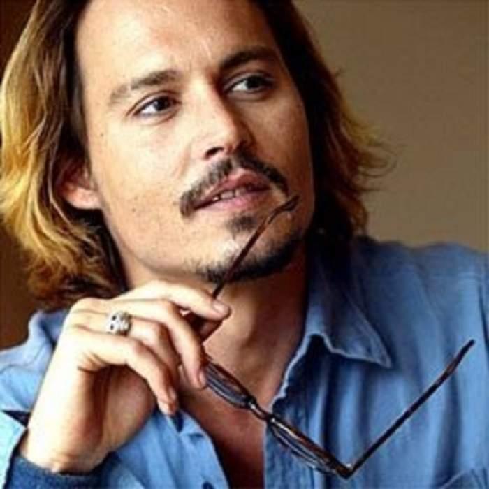 Johnny Depp: cameleonul Hollywood-ului a împlinit 50 de ani!