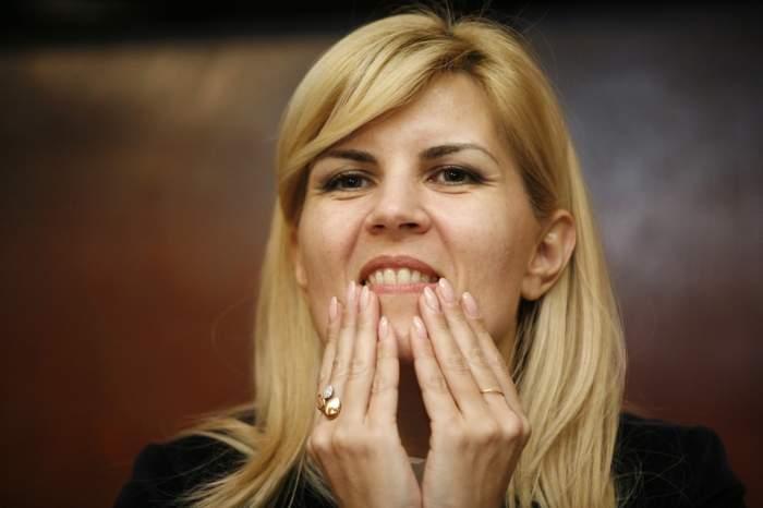 Febleţea Elenei Udrea are probleme cu legea. Primarul Cherecheş e acuzat de luare de mită