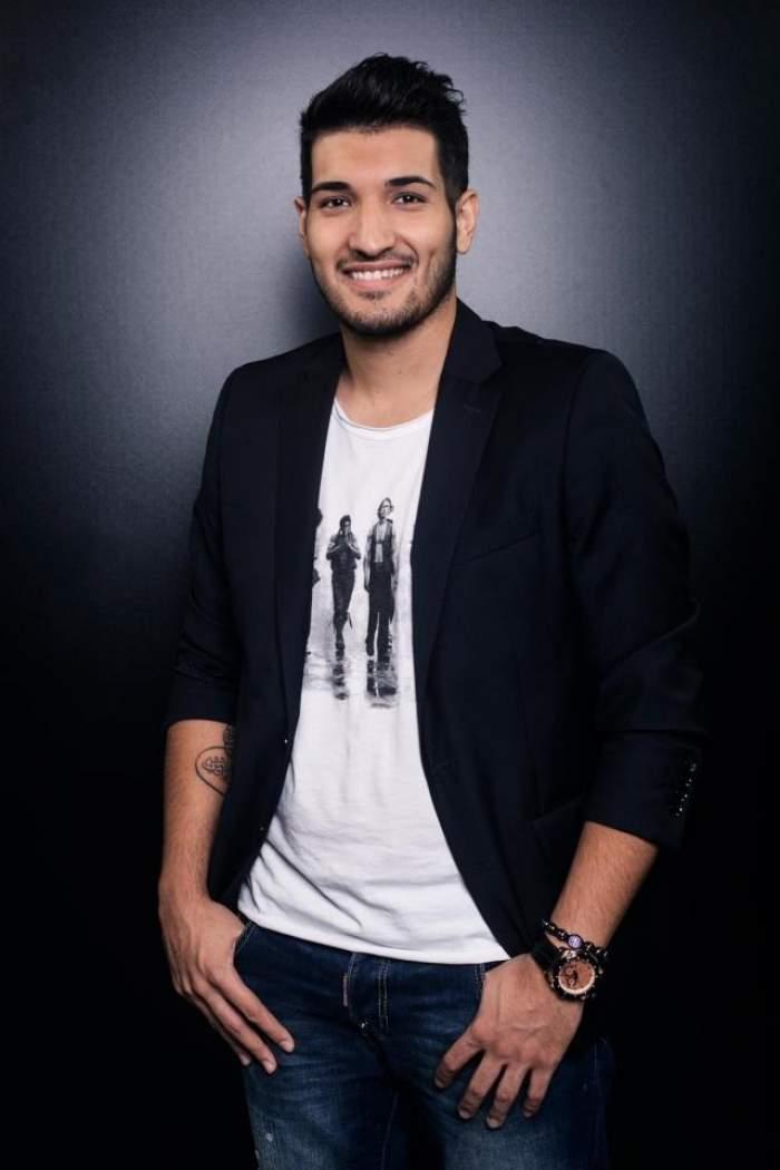 Un fost concurent de la X Factor a lansat primul său single!