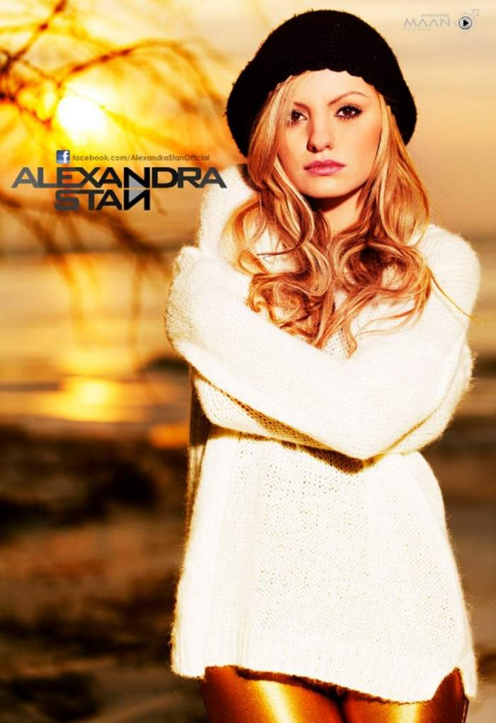 Şoc şi groază! Alexandra Stan a fost omorâtă de Marcel Prodan?! Vezi cine spune asta!