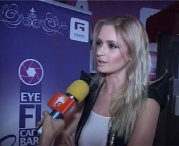 """Alina Crişan despre drama Alexandrei Stan: """"Noi femeile avem darul de a aţâţa barbatul""""!"""