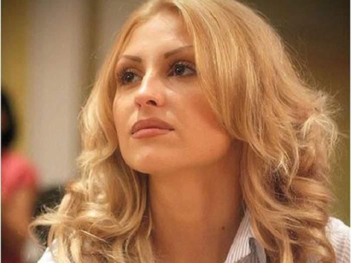 Violenţa, la ea acasă în showbiz! Oana Frigescu o acuză pe Roxana (ex-Trident) că a lovit-o!