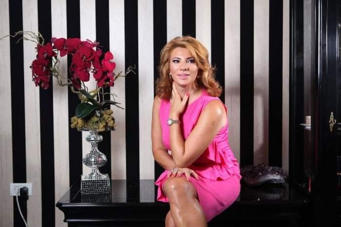 Mihaela Borcea iese pe piaţă cu un nou look