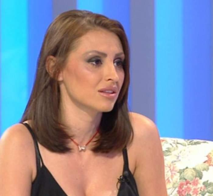 Roxana ex-Trident a dezvăluit adevăratul motiv pentru care a fost bătută de Oana Frigescu