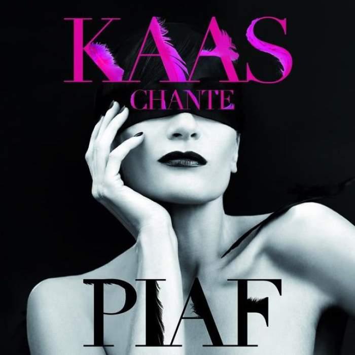 Truică, îţi place? Patricia Kaas şi-a lansat în România parfumul care îi poartă numele!