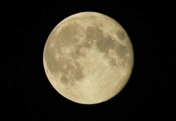 Fenomen astronomic rar în această noapte! De la ce oră se poate vedea în România şi ce dezastre naturale poate aduce