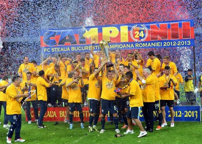 Ziua cea mai lungă a Stelei! Decizia UEFA va scrie viitorul echipei din Ghencea