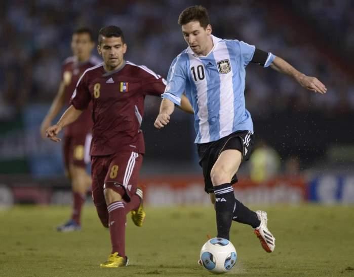 Messi a împlinit 26 de ani. Cum a sărbătorit starul Barcelonei