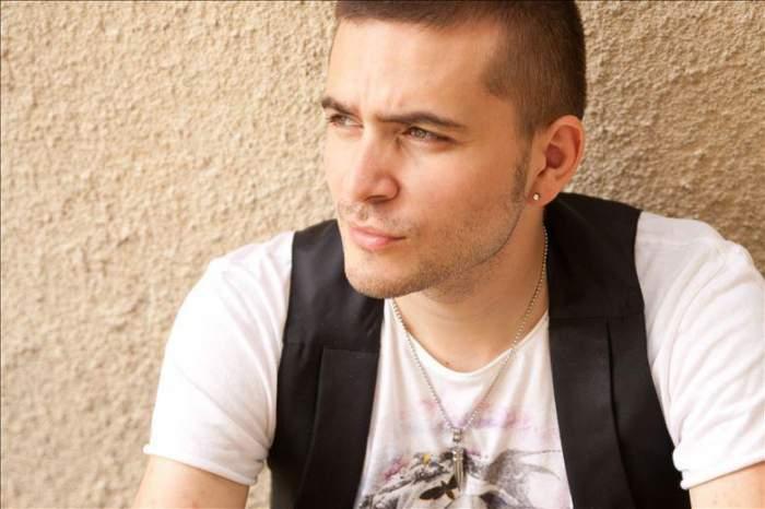 Cristi Nistor, susţinut de prieteni! Artistul a primit sute de încurajări după ce i-a murit tatăl