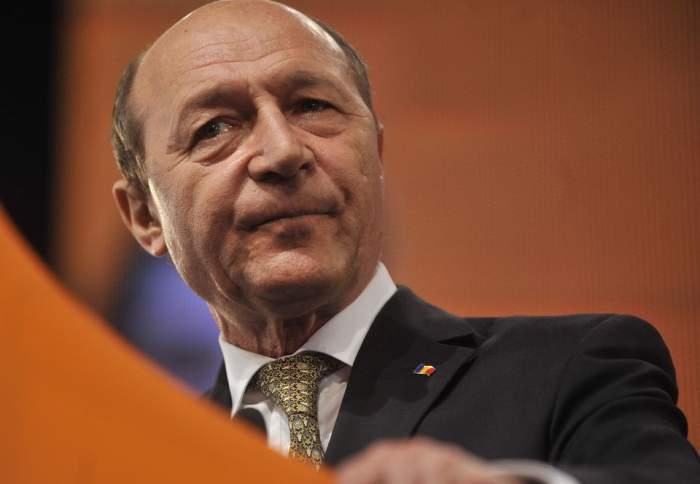 Mesajul lui Traian Băsescu pentru familiile victimelor accidentului din Muntenegru