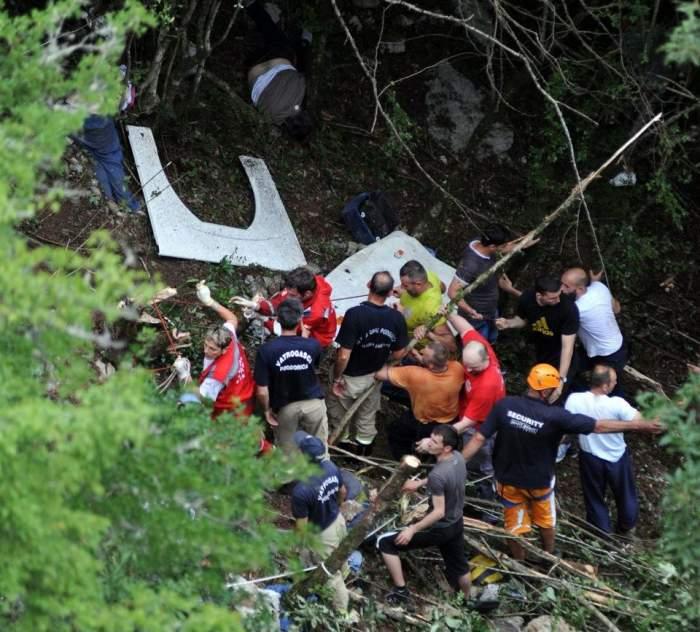 Tragedia din Muntenegru. Procurorii au deschis un dosar de omor din culpă