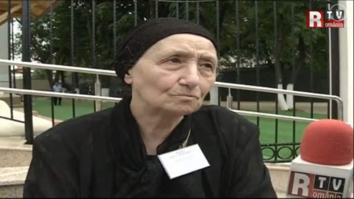 """Mama lui Gigi Becali vorbeşte despre suferinţa care o macină: """"Fiul meu nu este vinovat cu nimic! Mă rog zi şi noapte pentru el"""""""