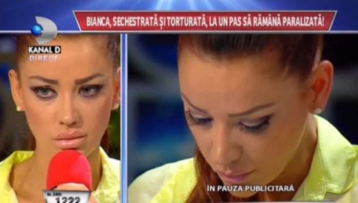 """Bianca Drăguşanu s-a săturat să fie criticată """"Sunt carne de tun pentru toată lumea"""""""