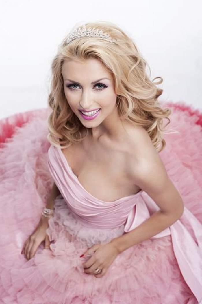Andreea Bălan a luat ţeapă de 90.000 de euro!