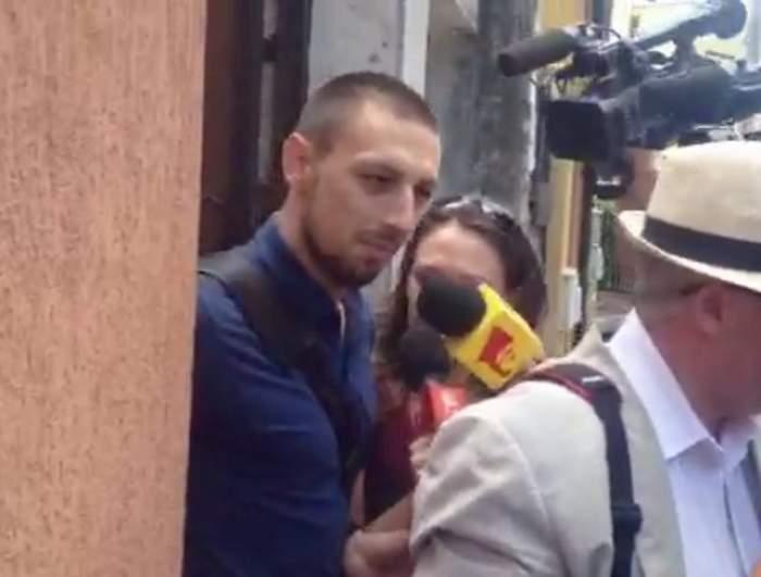 """DNA confirmă ipoteza Spynews: """"Marcel e anchetat pentru şantaj. Prejudiciul depăşeşte 40.000 de euro"""""""