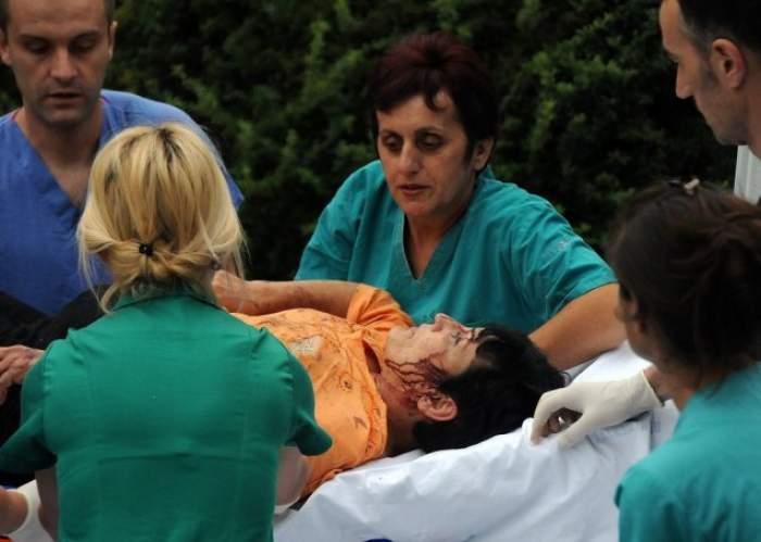 Durere fără margini! Trupurile celor 18 români morţi din Muntenegru au fost indentificate. Vezi cât a durat procedura!