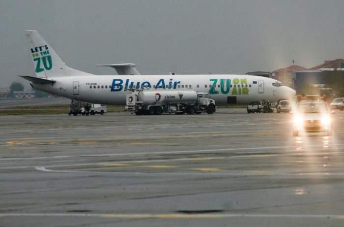 Cursa Bucureşti - Paris a unei companii low-cost a aterizat de urgenţă în Timişoara. Vezi ce s-a întâmplat!