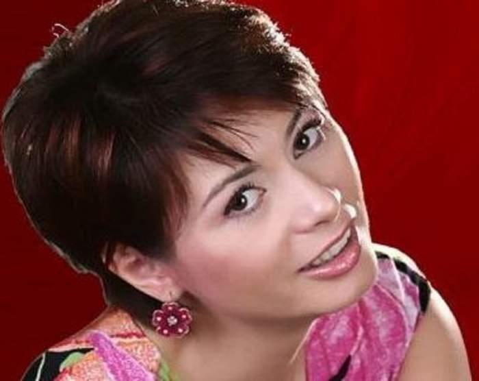 Adriana Antoni a lăcrimat în direct! Ce a păţit cântăreaţa?