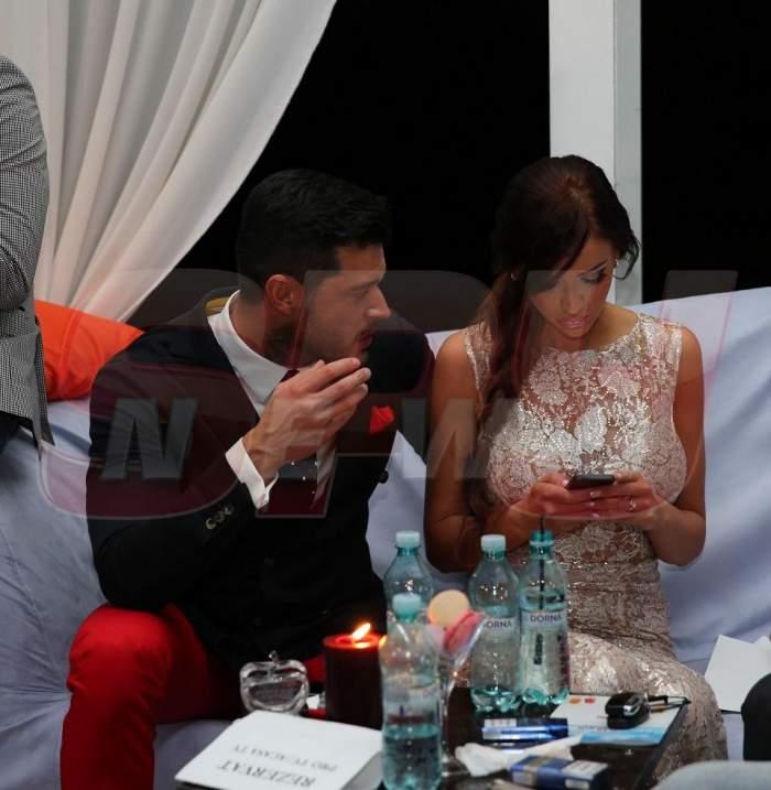 Foto exclusiv! Coco Păun le-a distrus armonia! Bianca şi Victor s-au purtat ca doi străini