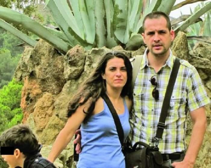 Soţia lui Mădălin Ionescu, disperată să-şi recupereze copiii! Vezi ce gest incredibil a făcut femeia!