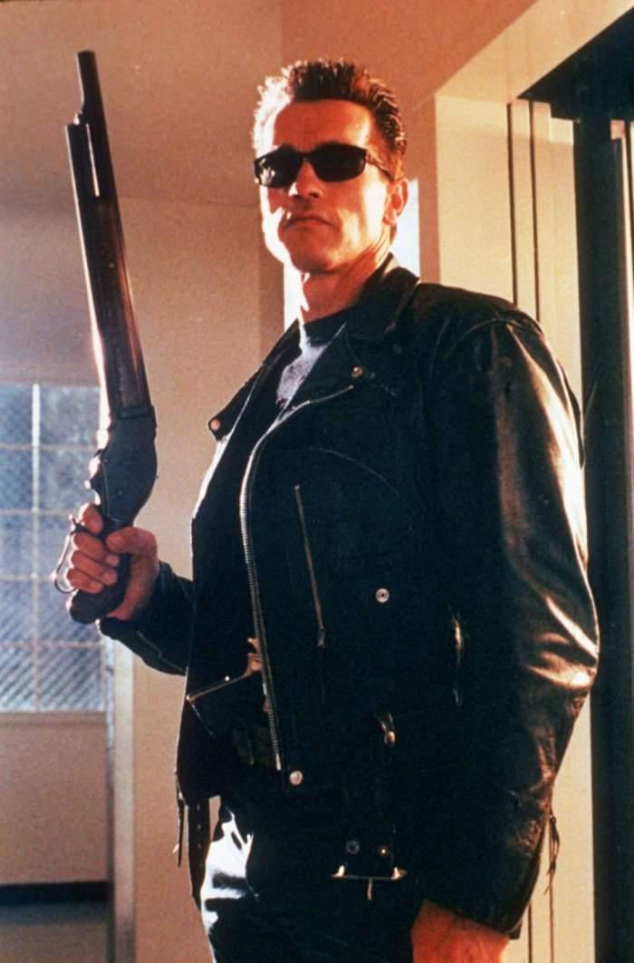 """Arnold Schwarzenegger, """"Terminator"""" la aproape 70 de ani!"""