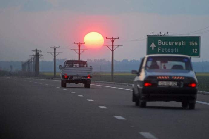 Bucurie pentru buzunarele conducătorilor auto! Nu se va mai plăti taxa podului Feteşti-Cernavodă!