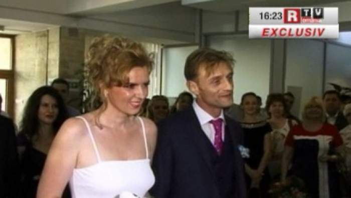 """Roberta Anastase s-a măritat: """"Vrem  un copil cât mai repede!"""" / Foto"""