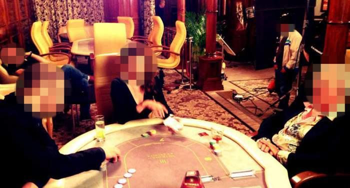 Nu îţi va veni să crezi cine a dat în patima casinourilor! Sunt actori celebri şi îşi petrec nopţile la masa de poker