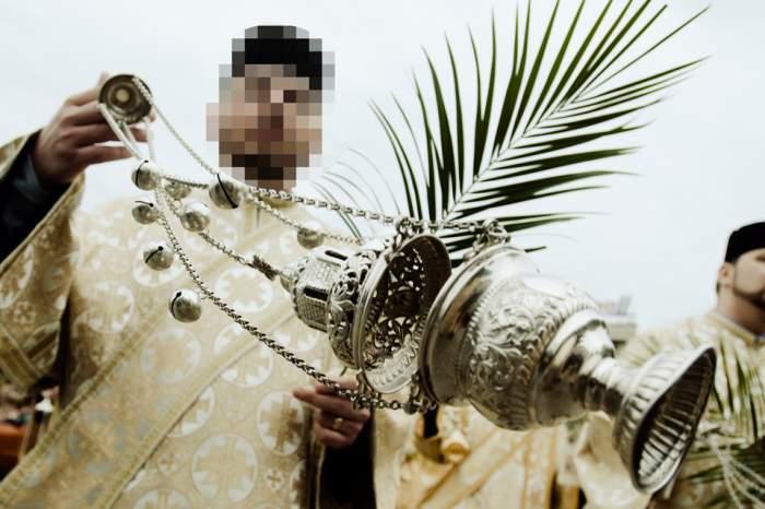 Şi sinuciderea e un păcat! Un preot şi-a tăiat gâtul după o ceartă cu soţia sa!