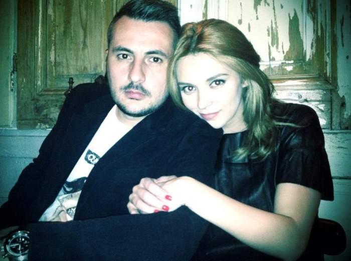 Bombă în shiwbiz! Diana Dumitrescu şi Ducu Ion divorţează după nici 4 ani de căsnicie