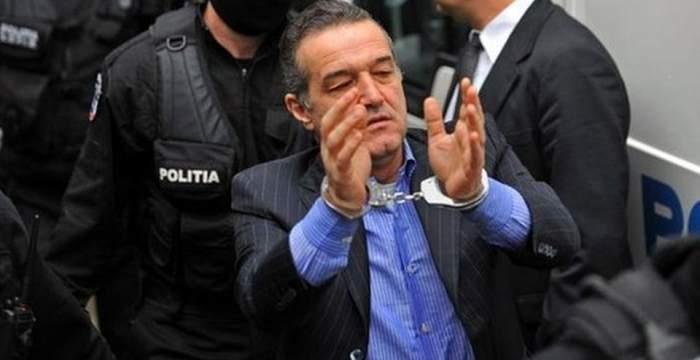 """Gigi Becali, şi în puşcărie şi cu banii luaţi! Vezi ce pedeapsă a primit în cazul """"Valiza"""" şi cu cât i-a scăzut averea!"""
