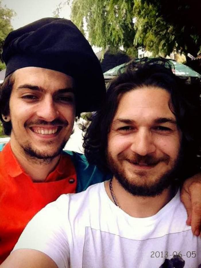 Chef Florin Dumitrescu, ultimul zâmbet înainte de haos! Ce pregăteşte?