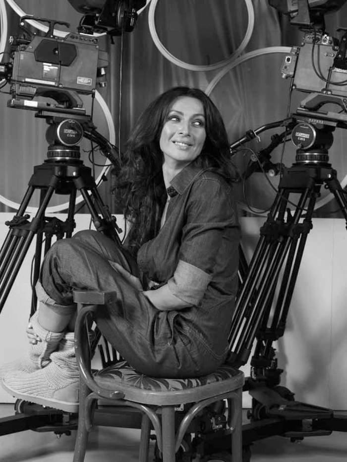 Mihaela Rădulescu nu are loc la TVR. Ce spun reprezentanţii postului după ce diva s-a lăudat că revine pe sticlă