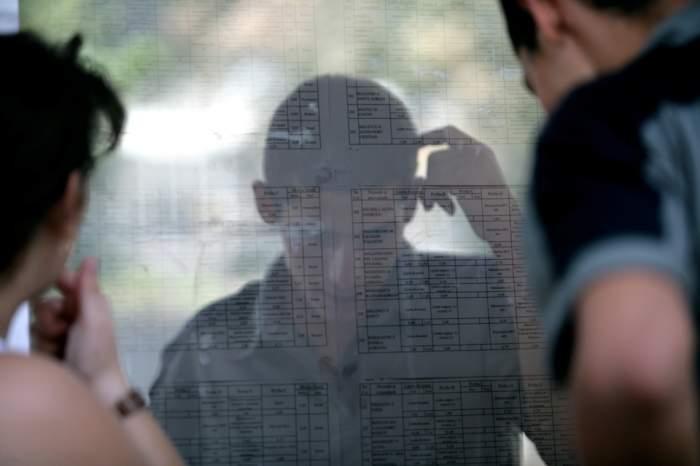 Suspiciuni de fraudă la bacalaureat la un liceu din Timiş! Profesorii şi elevii sunt audiaţi!