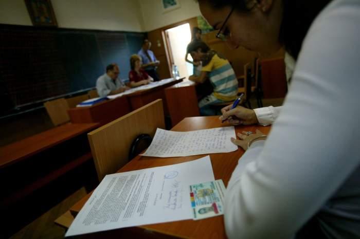 Fraudă la Bacalaureat 2013 în toată România!  Un alt scandal a izbucnit la Mangalia!