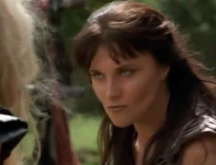 Îţi mai aminteşti de Xena, prinţesa războinică? Uite ce senzuală este acum actriţa!