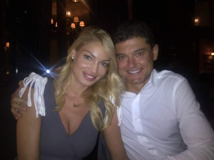 Valentina Pelinel şi Cristian Boureanu îşi doresc copii, dar barza nu vine! Află a cui e vina