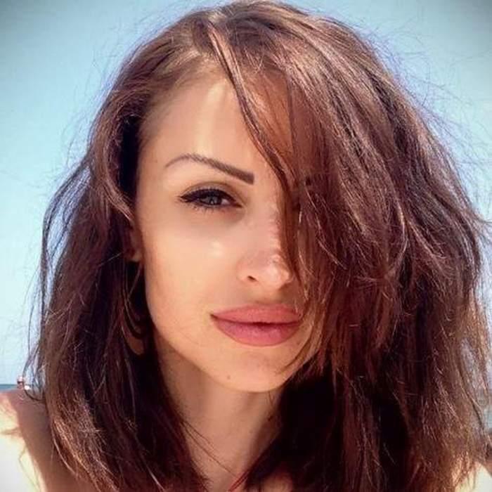 Roxana ex-Trident, mai îndrăgostită ca niciodată! Relaţia cu Andrei Badiu o face să radieze!