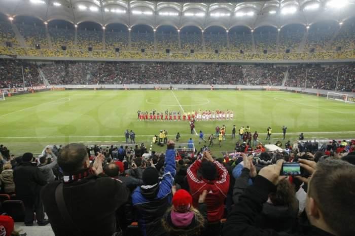 Atenţie, suporteri! Steaua-Dinamo se joacă în vacanţa de vară!
