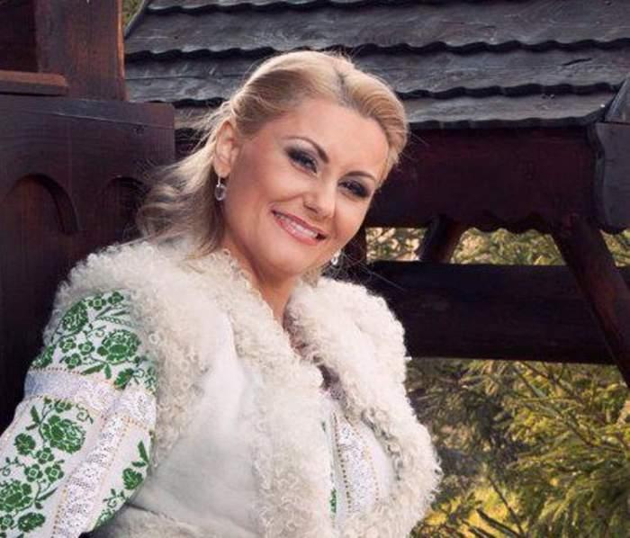 """""""Aveam senzaţia că nu pot să mai merg""""! Vezi ce a păţit Emilia Ghinescu!"""