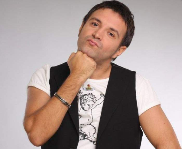 Daniel Buzdugan vrea să facă show şi la... nunţi