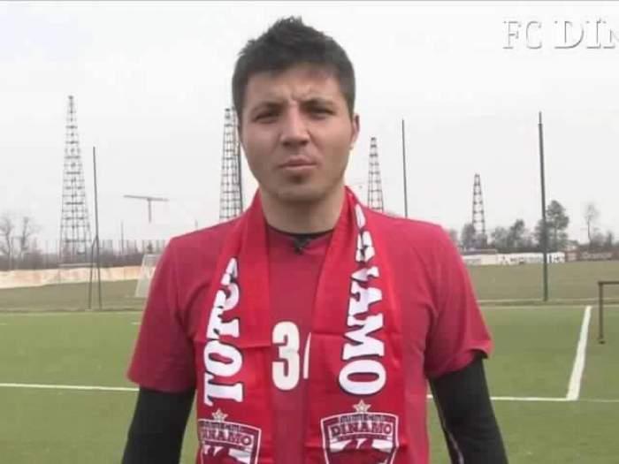 Adio, Bălgrădrean! Dinamo a rămas fără portar