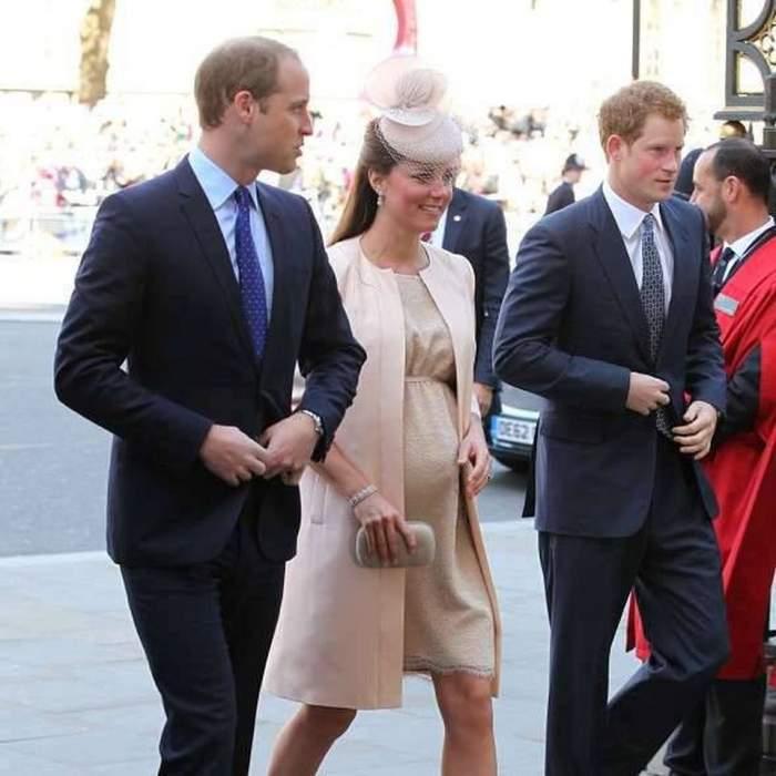 Kate Middleton, Ducesa de Cambridge, a făcut avort! Dezvăluiri incredibile