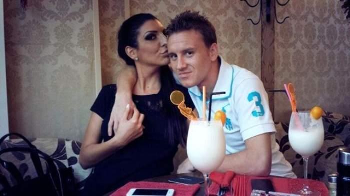 """Din ciclul """"Pup-o, mă"""": Andreea Tonciu, sărutată cu foc de Mitea! Vezi fotografia incendiară a celor doi!"""