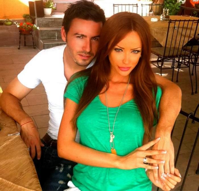 """""""Mă bucur că Adrian a putut să scoată câteva cuvinte în afară de da sau nu""""! Mama Biancăi Drăguşanu îl face cu ou şi oţet pe Adrian Cristea!"""