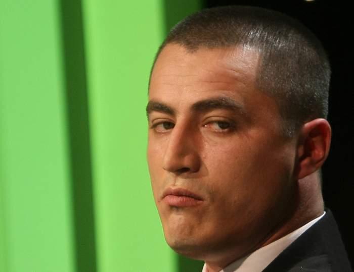Cristian Cioacă a fost condamnat la 22 de ani pentru uciderea Elodiei!